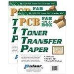 TONER TRANFER PAPER (50-1102)