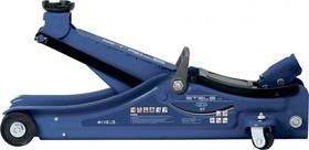 51129, Домкрат гидравлический подкатной, 2т Low Profile, 80-380 мм