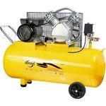 58091, Компрессор воздушный PC 2/100-370, 2,2 кВт ...