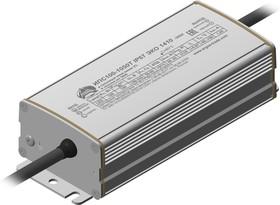 ИПС100-1050Т IP67 ЭКО, AC/DC LED, 60-95В,1.05А,100Вт, блок питания для светодиодного освещения, корпус D-4