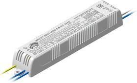 ИПС27-300Т IP20 ОФИС 1610, AC/DC LED, 45-90В,0.3А,27Вт, блок питания для светодиодного освещения