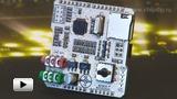 Смотреть видео: SH MP3 - модуль MP3 плеера для устройств Arduino