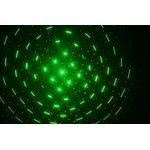 Фото 2/4 T-602, Лазерный проектор 20вт, 2 цвета