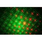 Фото 4/4 T-602, Лазерный проектор 20вт, 2 цвета