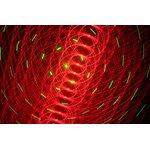 Фото 3/4 T-602, Лазерный проектор 20вт, 2 цвета