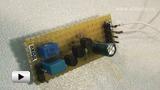 Смотреть видео: Простые конструкции. Трехкаскадный транзисторный усилитель