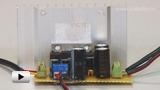 Смотреть видео: Интегральный усилитель мощности HA13001