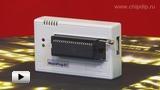 Смотреть видео: WizardProg87i, USB программатор с поддержкой ICSP