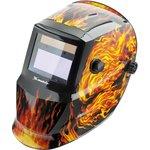 89137, Щиток защитный лицевой (маска сварщика) с ...
