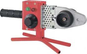 94214, Аппарат для сварки ПП труб КW 800, 800 Вт, 300 °C, 20-25-32-40-50-63 мм, металл. кейс