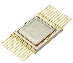 556РТ161 (95г), Микросхема, ППЗУ 64 кбит (8кх8) [405.24-3.03]
