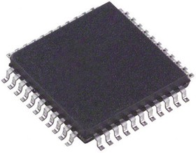 AT89C51ED2-RLTUM, Микроконтроллер 8-Бит, 8051, 60МГц, 64КБ Flash [VQFP-44]