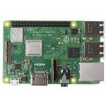 Фото 5/5 Raspberry Pi 3 Model B+, Одноплатный компьютер на базе процессора Broadcom BCM2837B0, Wi-Fi, Bluetooth, PoE