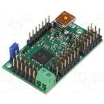 POLOLU-1354, Контроллер, USB-UART, Каналы 18, 279x457мм, 5-16ВDC, 1-333Гц, 10г