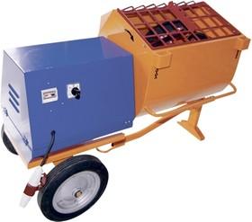 97402, Растворосмеситель РН-150.2 150 л, 1,5 кВт, 380 В, 35,9 об/мин