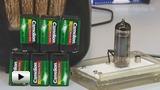 Смотреть видео: Усилитель на 6П15П в режиме двухсетки