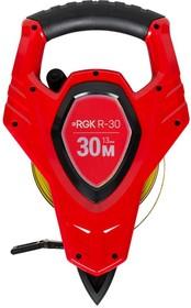Фото 1/5 4610011872839, RGK R30, рулетка измерительная