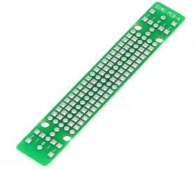 D1MG-PCB-A, Печатная плата для корпуса D1MG