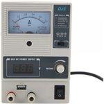 QJ1501D, Источник питания 0-15V-1A+ 5V/1A, USB выход