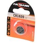 ANSMANN 5020072 CR1620 BL1, Элемент питания