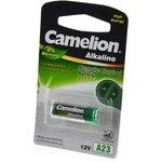 Camelion A23-BP1 LR23A (0% Hg) BL1, Батарея