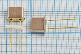 кварцевый резонатор 32.768МГц в миниатюрном корпусе UM5 по первой гармонике, без нагрузки, 32768 \UM5\S\ 20\ 10/-20~70C\U5\1Г +IS (FT32.768