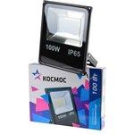 КОСМОС K_PR5_LED_100 светодиодный, 100 Вт, 6500К ...
