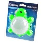 """Camelion NL-198 """"Черепашка"""" ночник с выключателем  ..."""