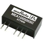 MEA1D1205SC, DC/DC преобразователь, 1 Вт, вход 10.8-13.2В, выход 1 ...
