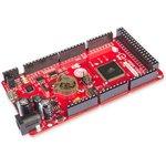 Магония, Программируемый контроллер на базе ATmega2560, дополнен EEPROM и RTC, питание 7...40В (Arduino Mega)