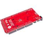 Фото 2/2 Магония, Arduino Mega, программируемый контроллер на базе ATmega2560, дополнен EEPROM и RTC, питание 7...40В