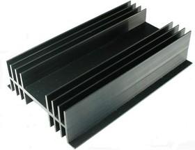 HS 143-150, Радиатор 150х94х35.5 мм, 2.5 дюйм*градус/Вт