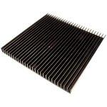 HS 172-150, Радиатор 150х150х13 мм, 3.1 дюйм*градус/Вт