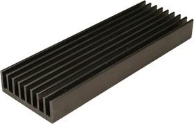 HS 183-150, Радиатор 150х50х17 мм, 6.8 дюйм*градус/Вт
