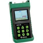 GT-930XC-30F-UPC-FC, Greenlee 930XC-30F - оптический рефлектометр PON (1310/1550/1625нм) с фильтром, функцией оптического