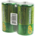 GP Greencell 13G/R20 SR2, Элемент питания