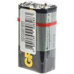 GP Supercell GP1604S-2S1 6F22 SR1, Батарея