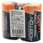 ROBITON ER34615M-FT D высокотоковые с лепестковыми выводами ...