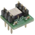 IE-MEMSIC2125, Оценочная плата акселерометра на базе MXD2125GL