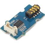 Grove - MP3 v2.0, MP3 плеер для Arduino