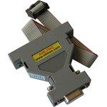 AVR-JTAG-L, Программатор-эмулятор