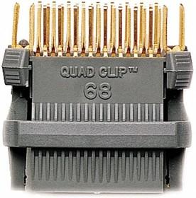 5401, Тест-клипса для внутрисхемного программирования микросхем в корпусе PLCC68