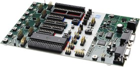 ATSTK500, Отладочная плата для AT90S1200-8535