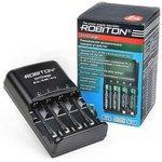ROBITON 3in1Charger, Зарядное устройство