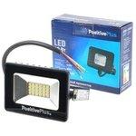 Positive Plus PP0401-0001 светодиодный, 10Вт, 6500K, IP65 ...