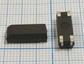 кварцевый резонатор 25МГц в корпусе SMD 13x5мм 25000 \SMD13050P4\16\ 50\ 50/-20~70C\MA-506\1Г