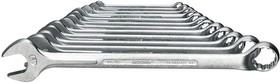 Набор ключей гаечных комбинированных 6-19 мм 6012840