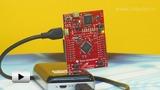 Смотреть видео: EK-LM4F120XL (Stellaris LaunchPad) Отладочный комплект на базе МК LM4F120H5QR