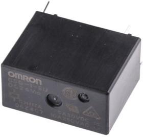 G5Q-1-EU 24DC, Реле электромагнитное | купить в розницу и оптом