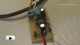 Смотреть видео: Усилитель низкой частоты ЭКР1436УН1